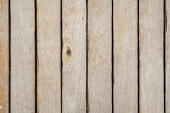 Wood Wall For background Royalty Free Stock Image