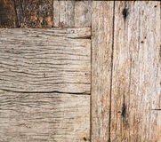 Wood wall. Close up Wood wall for background Stock Image