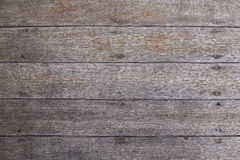 Wood wall. Grunge wood background. Wood is retro and vintage style royalty free stock photo
