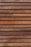 Wood Wall. Wall made from wood plank Stock Image