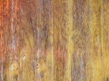 Wood wall. Natural texture of old hard wood Royalty Free Stock Photo