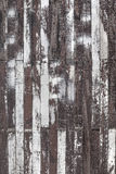 Wood Wall Paneling Royalty Free Stock Photo