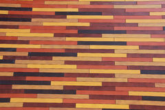 Wood Wall Pattern Stock Photos