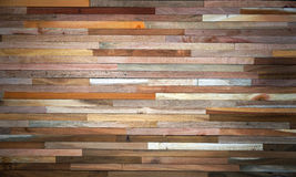 Wood wall. Wood planks wall pattern suitable for backgrounds royalty free stock image