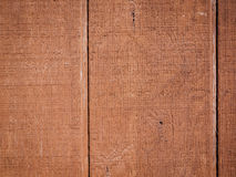 The Wood Wall Royalty Free Stock Images