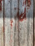 Wood, Wall, Rust, Wood Stain