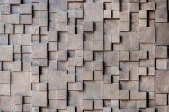 Wood wall. Stock Image