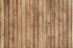 Wood Wall For text and background Stock Photo