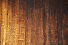Wood wall texture Royalty Free Stock Photos