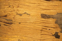 Wood wall texture and background Royalty Free Stock Photos