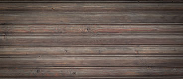 Wood wall texture for background usage Stock Photography