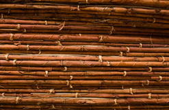 Wood wall texture for background usage Royalty Free Stock Image
