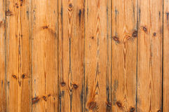 Wood wall texture Royalty Free Stock Image