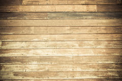 Wood wall. Wood texture with natural patterns Royalty Free Stock Photos