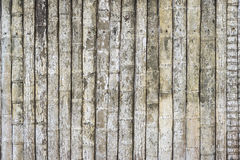Wood wall texture from old barn Stock Image