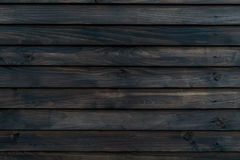 Wood wall texture. Old house Royalty Free Stock Photography