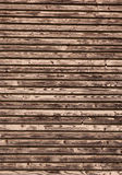 Wood wall.Useful as background Royalty Free Stock Images