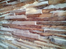 Wood wallpaper. Jatiwood wallpaper craft Royalty Free Stock Photos