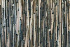 Wood Walls Stock Image