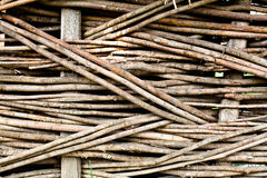 Free Wood Weave Stock Photography - 30899172