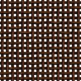 Wood weave Stock Photography