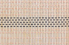 Wood Weaved. Stock Photo