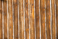 Wood White Lines Background Stock Photography