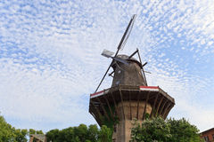 Windmill, Potsdam Germany Stock Photography