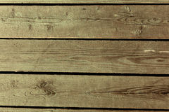 Wood. wooden planks as background texture. Royalty Free Stock Images