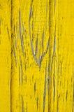 Wood yellow Royalty Free Stock Photos