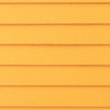 Wood yellow plank background Royalty Free Stock Photos
