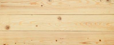 Wood yttersida av det omålade brädet Fotografering för Bildbyråer