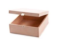 woodbox Στοκ εικόνες με δικαίωμα ελεύθερης χρήσης