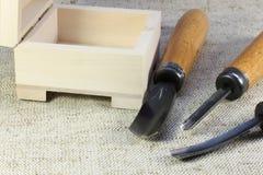 Woodcarving Stock Photos