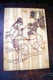 Woodcarving Стоковое фото RF