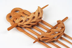 Woodcarving Stock Images