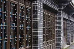 Free Woodcarving Doors And Windows Royalty Free Stock Photo - 36333545