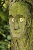 Woodcarving Stock Image