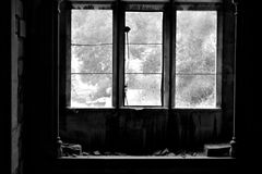Woodchester-Villa Lizenzfreie Stockfotos