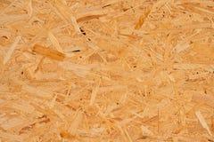 Woodchip board Royalty Free Stock Image