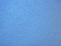 Woodchip wallpaper as background Royalty Free Stock Photo