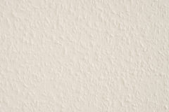 Woodchip wallpaper Stock Images