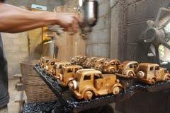 Woodcraft Zdjęcia Stock
