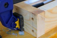 woodcraft Fotos de archivo libres de regalías