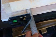 woodcraft Fotografía de archivo