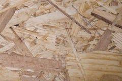 Woode veneer Royalty Free Stock Images