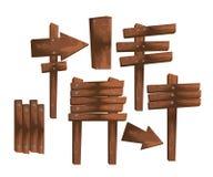 Wooden  Stock Photos