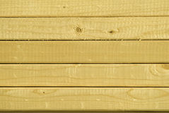 Wooden 2x4 Studs Stock Photo