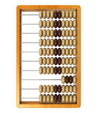 Wooden abacus Royalty Free Stock Photos