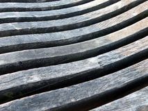 Wooden abstract Stock Image